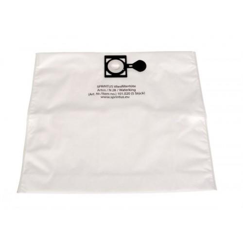 Set saci textili 25 litri Sprintus Artos, N28, N30, WATERKING