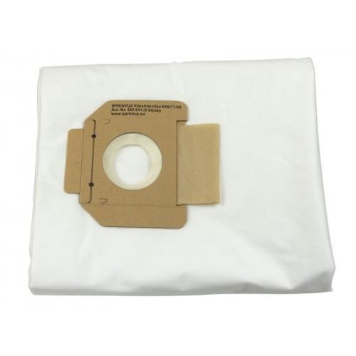 Set 5 saci textili 50 litri Sprintus Waterking XL, N55, N77, N80, KETOS N56, KETOS N81