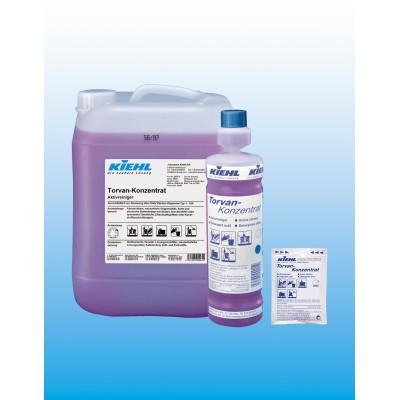Detergent întreținere Torvan Concentrat 1 L / 10 L
