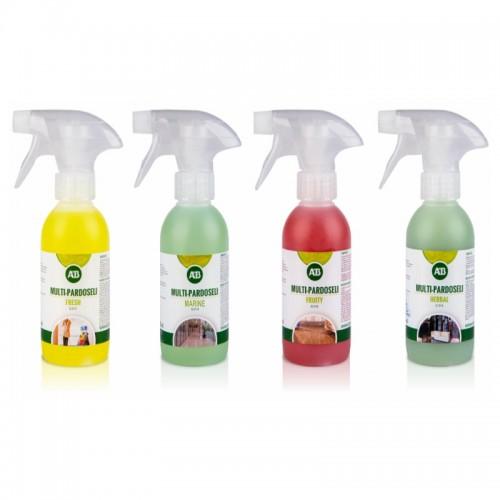 Detergent întreținere MULTI PARDOSELI 250 ml.