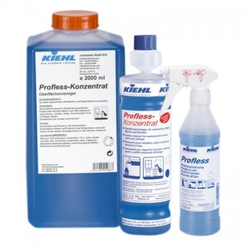 Detergent întreținere Profless Concentrat 1 L