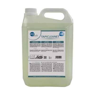 Detergent mochete și tapițerii Tapicleanet 5 L