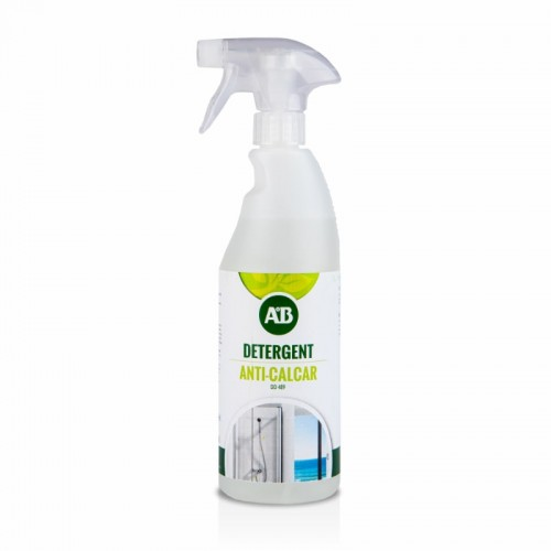 Detergent sanitar ECOLOGIC Anti Calcar 750 ml.
