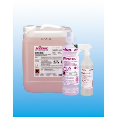 Detergent dezinfectant domeniul alimentar Blutoxol 1 L / 5 L