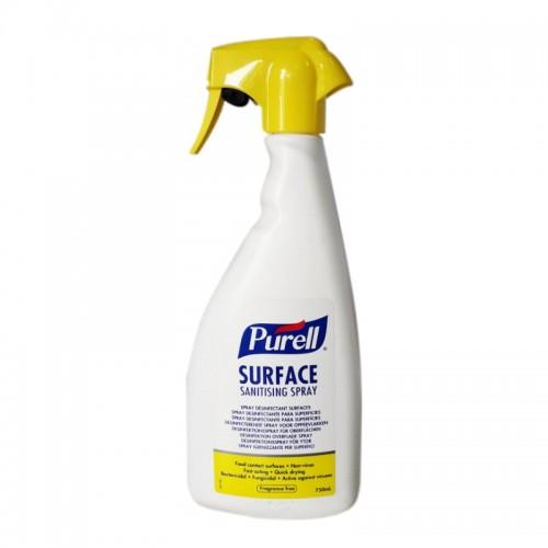 Dezinfectant pentru suprafețe PURELL 750 ml