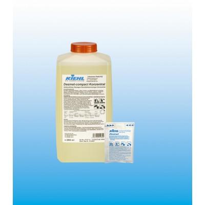 Detergent dezinfectant Desinet Compact Concentrat 25 ml / 5 litri