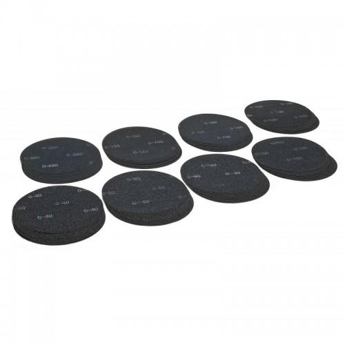 Disc abraziv pentru șlefuit 410 mm