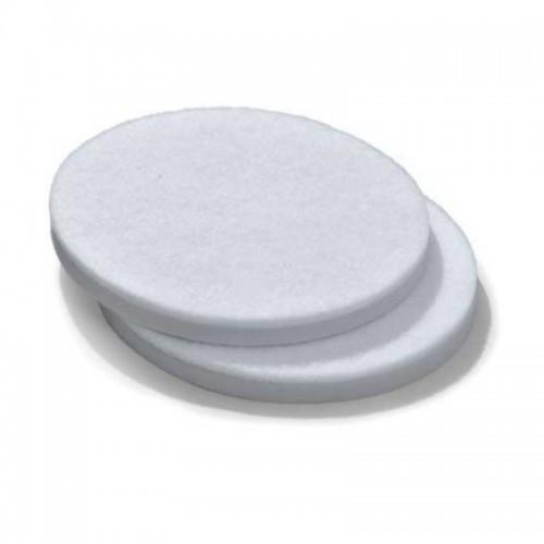 Pad melamină albă