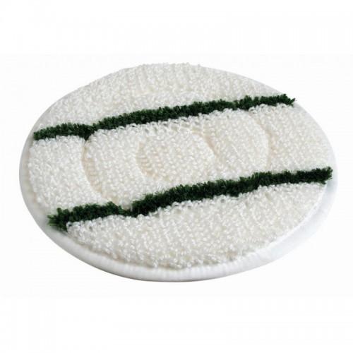Pad textil curățare mochete,covoare Queen Bonnet