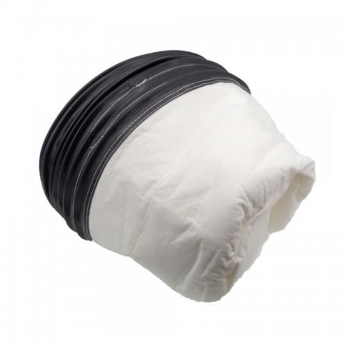 Filtru textil aspirator profesional umed-uscat Sprintus N 55/2 E și N 80/2 K