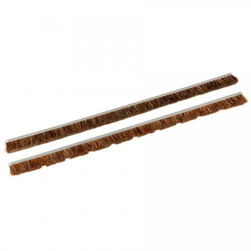 Set perii talpă aspirare 360 mm din păr de cal