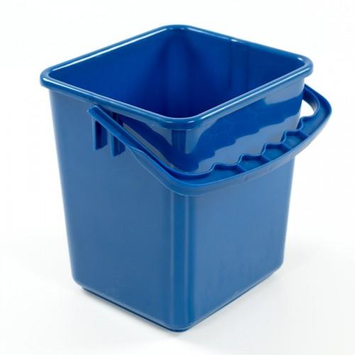 Găleată curățenie 4 litri colorată