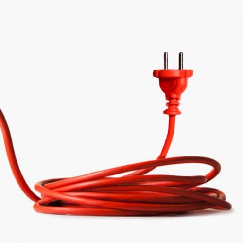 Cablu alimentare 12 m monodisc SPRINTUS EM17R,HERCULES,ZEUS,TITAN